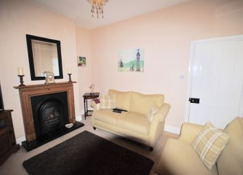 Thumbnail 2 bed terraced house to rent in Farnham Street, Quorn, Loughborough