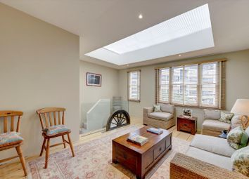 Winchester Street, London SW1V. 2 bed terraced house