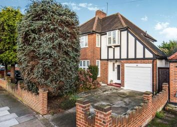 Thumbnail 3 bed semi-detached house for sale in Arundel Road, Norbiton, Kingston Upon Thames