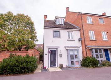 Thumbnail End terrace house for sale in Penton Way, Basingstoke
