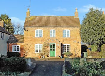Thumbnail 3 bed detached house for sale in Partney Road, Sausthorpe, Spilsby