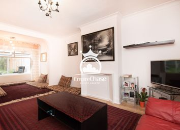 Thumbnail 3 bed flat to rent in Lindsay Drive, Harrow