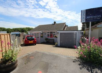 Thumbnail 3 bed bungalow for sale in The Freedown, St Margarets Bay