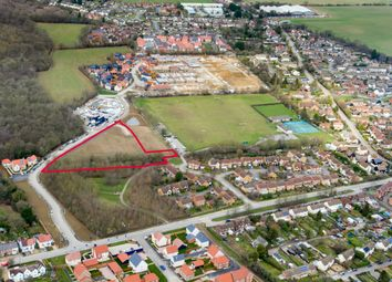 Thumbnail Land for sale in Stansted Road, Elsenham