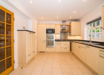 Thumbnail 3 bed end terrace house to rent in Church Avenue, East Sheen