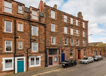 Thumbnail 1 bed flat for sale in Hawthornvale, Edinburgh