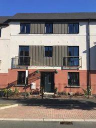 Thumbnail 4 bed terraced house for sale in Saltram Meadow, Plymstock, Devon