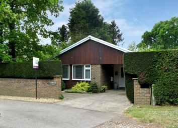 Thumbnail 3 bed detached house to rent in Griggs Meadow, Godalming