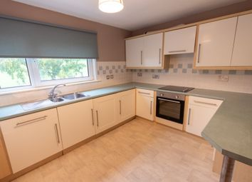 Thumbnail 2 bed flat to rent in Hamilton Road, Hawick