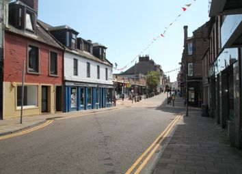 Thumbnail Studio to rent in Abbey Path, Arbroath