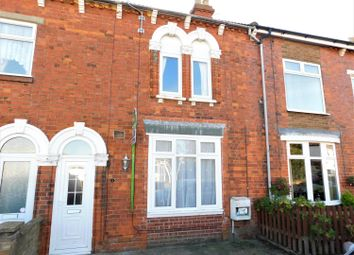 Thumbnail 3 bed terraced house for sale in Tennyson Road, Mablethorpe