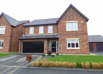 Thumbnail 5 bed detached house for sale in Buttercup Drive, Daventry