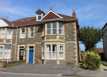 Thumbnail 3 bedroom maisonette for sale in West View Road, Keynsham, Bristol