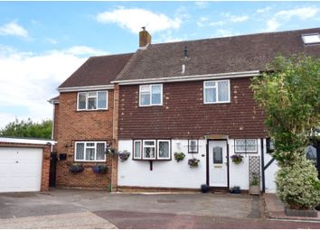 Thumbnail 5 bed semi-detached house for sale in Nutfield Close, Chatham