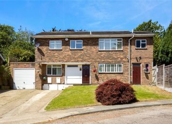 Thumbnail 5 bed detached house for sale in Rose Bushes, Epsom, Surrey