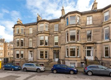 Thumbnail 3 bedroom flat for sale in Belgrave Place, Edinburgh