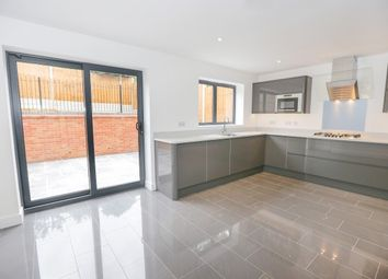 Thumbnail 3 bedroom property to rent in Diglis Lane, Worcester
