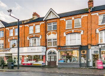 2 bed maisonette for sale in Sheengate Mansions, 237 Upper Richmond Road West, London SW14