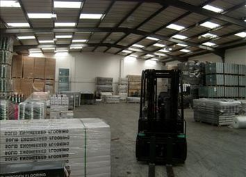 Thumbnail Warehouse to let in Units 7 & 8, Central Trading Estate, Marine Parade, Northam, Southampton