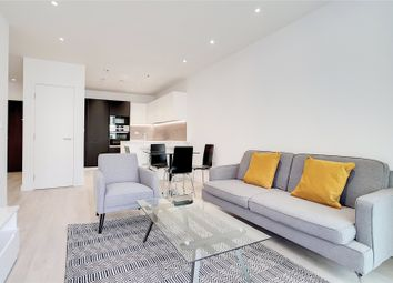 Thumbnail 1 bed flat to rent in Kingly Building, 18 Woodberry Down, London