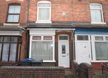 2 bed property for sale in Gleave Road, Selly Oak, Birmingham B29