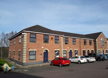Thumbnail Office for sale in Units 1 & 2, Whittle Court, Town Road, Hanley