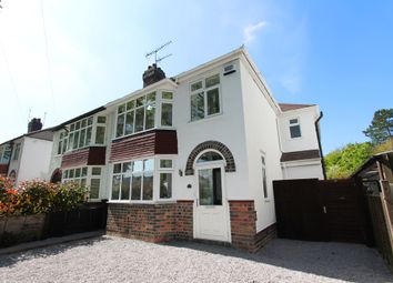 Thumbnail 4 bedroom semi-detached house to rent in Lime Avenue, Leamington Spa