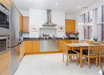 Thumbnail 4 bed flat to rent in Cannon Hill, West Hampstead, London