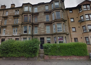 Thumbnail 2 bed flat to rent in Meadowpark Street, Glasgow