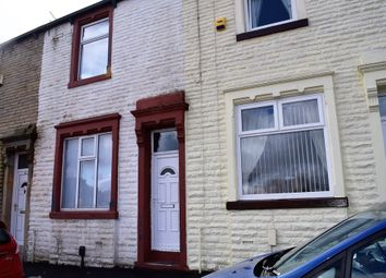 Thumbnail 1 bed flat to rent in Tabor Street, Burnley