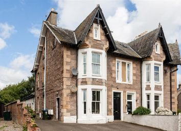 Thumbnail 1 bed flat for sale in Queen Street, Craigie, Perth