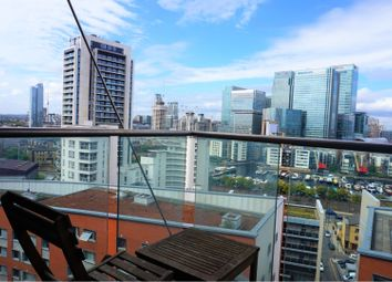 Thumbnail 1 bed flat for sale in 1 Fairmont Avenue, Blackwall