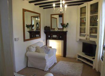 Thumbnail 1 bed flat to rent in Horton Road, Horton