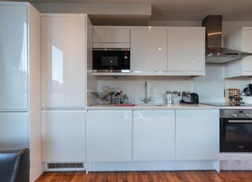 Thumbnail 2 bed flat for sale in Shore Place, London Fields, London
