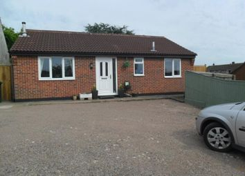 Thumbnail 2 bed bungalow for sale in Parliament Street, Newhall