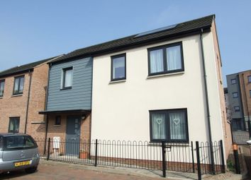 Thumbnail 2 bed detached house for sale in Thomas Cook Place, Loughborough