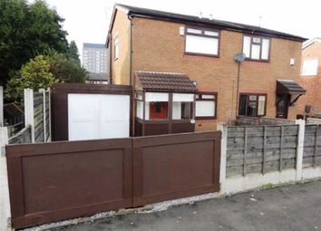 Thumbnail 2 bedroom terraced house to rent in Constable Street, Abbey Hey, Manchester
