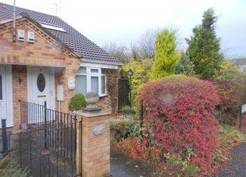 Thumbnail 1 bed bungalow to rent in Drybeck Walk, Cramlington