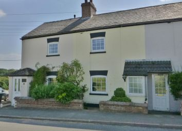 Thumbnail 2 bed terraced house for sale in Station Road, North Luffenham, Oakham