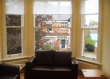 Thumbnail 1 bed flat to rent in Rathen Road, Withington, Manchester