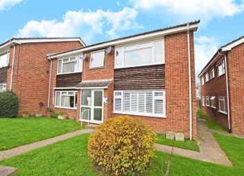 Bredhurst Road, Rainham, Gillingham ME8. 1 bed flat for sale