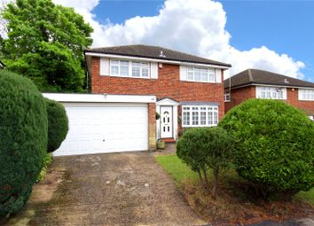 Thumbnail 4 bed detached house for sale in The Maltings, Hunton Bridge, Kings Langley
