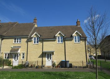 Thumbnail 1 bed property for sale in The Lawns, Carterton