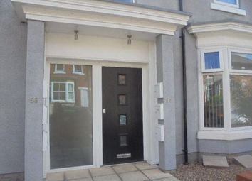 2 bed flat to rent in Gladstone Street, Darlington DL3