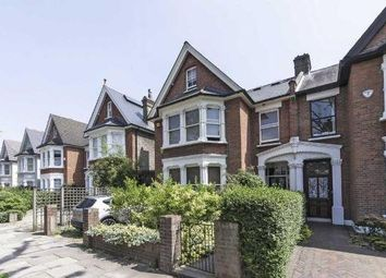 Thumbnail 5 bed semi-detached house to rent in Park Road, London