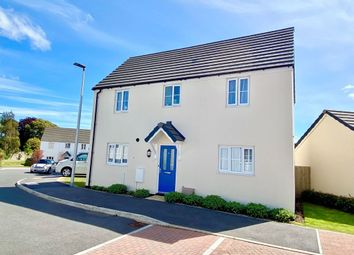 3 bed semi-detached house for sale in Crookmans Close, Barnstaple EX32