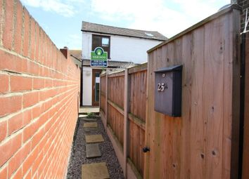 Thumbnail 1 bedroom detached house for sale in Holly Road, Ramsgate