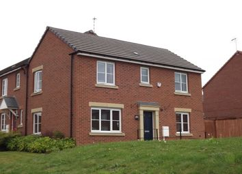 Thumbnail 3 bedroom property to rent in Cherwell Gardens, Bingham, Nottingham
