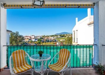 Thumbnail 2 bed apartment for sale in Urbanizacion Pernet, Atalaya, Estepona