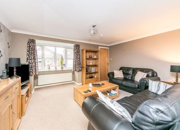 Thumbnail 3 bedroom detached house for sale in Layzell Croft, Great Cornard, Sudbury